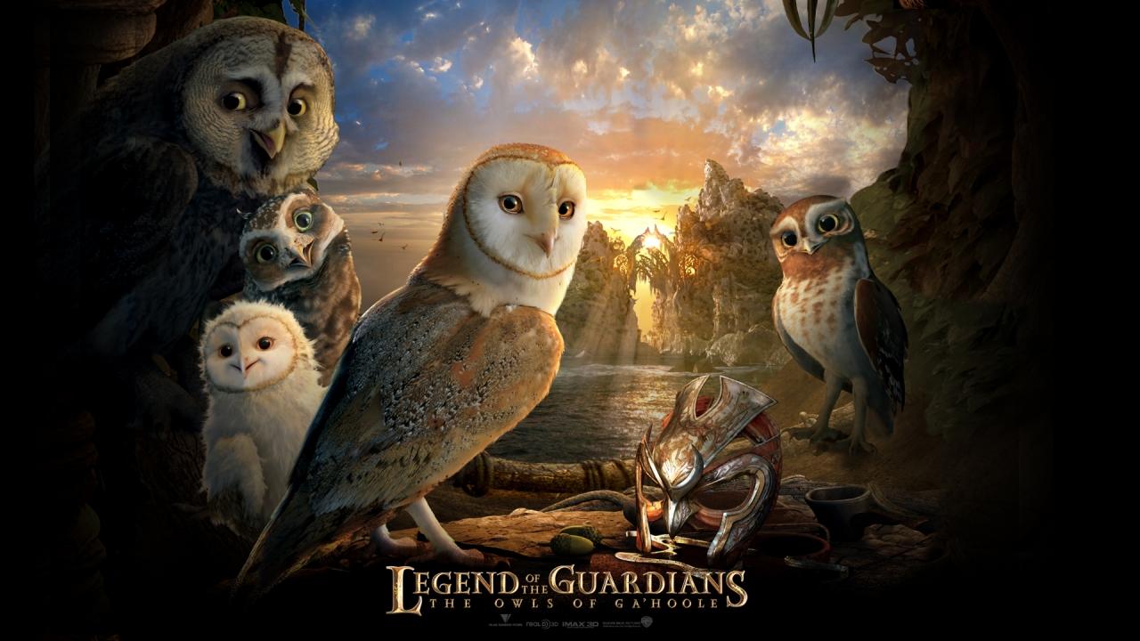 Los guardianes de ga´hoole La leyenda de los guardianes 1280_legend-of-the-guardians-owls-of-ga-hoole