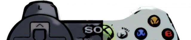 Imagen partida de Mando Playstation