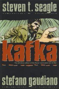 KAFKA COMIC