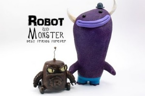 robot_and_monster