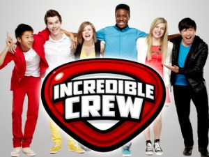 The Incredible Crew