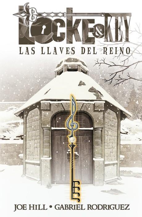 Lock & Key: Las llaves del reino