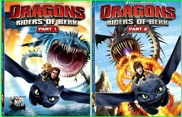 dragons-riders-berk