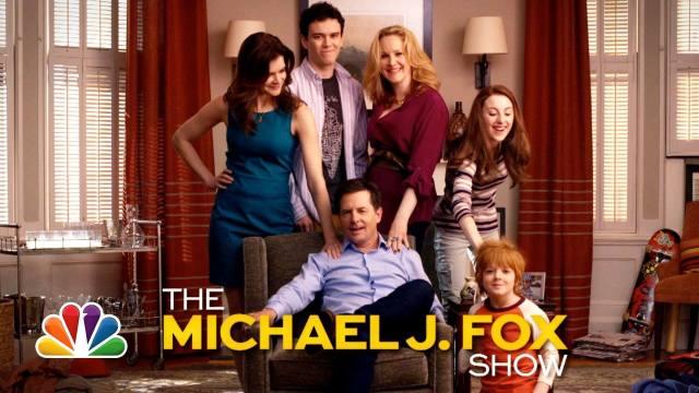 Michael J. Fox Show