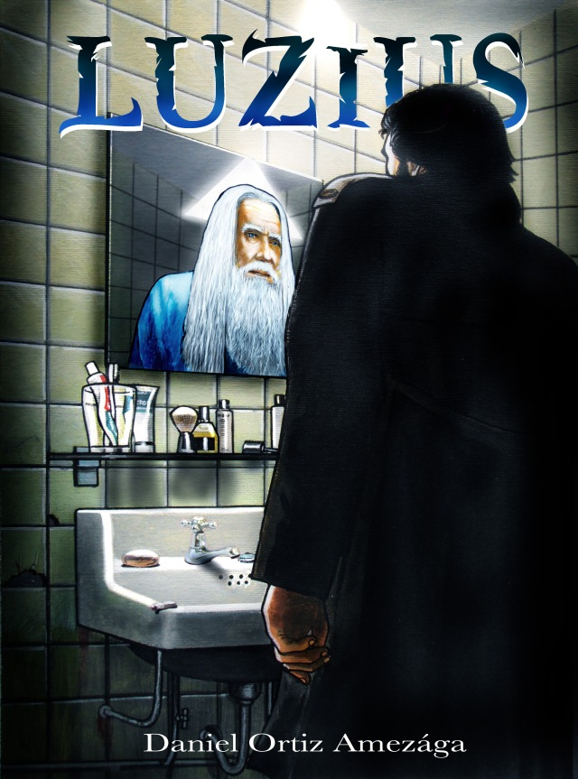 Portada Luzius
