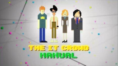 it crowd manual