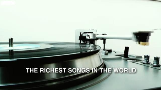 10 richest songs