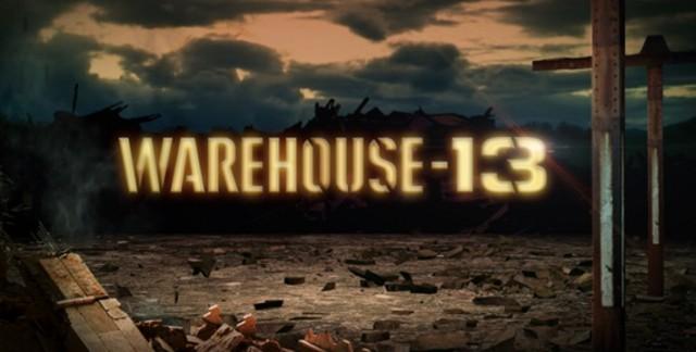 Warehouse 13 Final Season