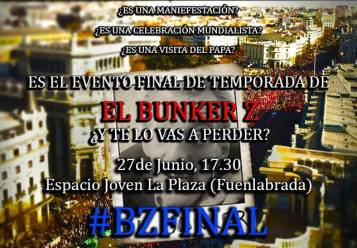 Final Bunker Z