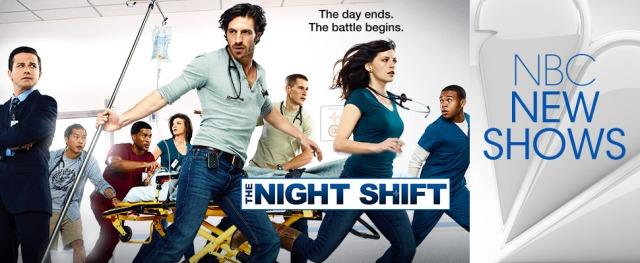 TheNightShift