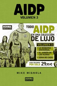 AIDP 3