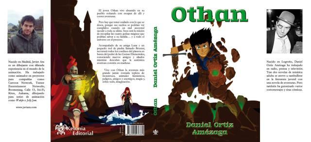 Portada Othan