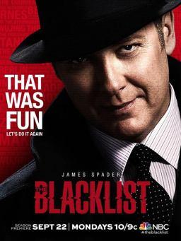 Tha Blacklist 2