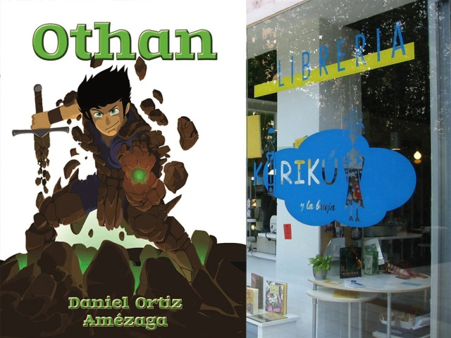 Kirikú y Othan