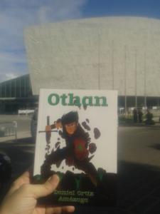 Othan Biblioteca