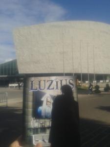 Luzius Biblioteca