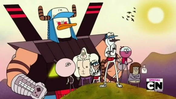Regular Show parodies Evangelion intro.mp4_snapshot_00.45_[2015.04.11_21.42.00]