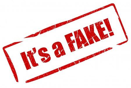 Its-A-Fake