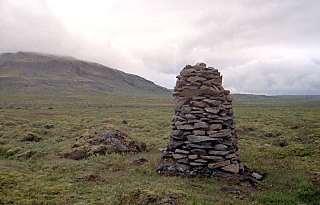 Icelan Cairn
