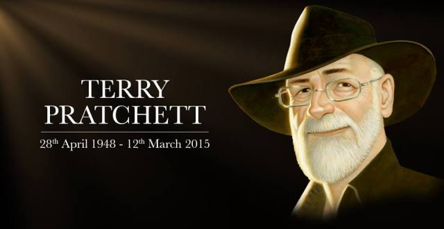 Terry Pratchett GNU